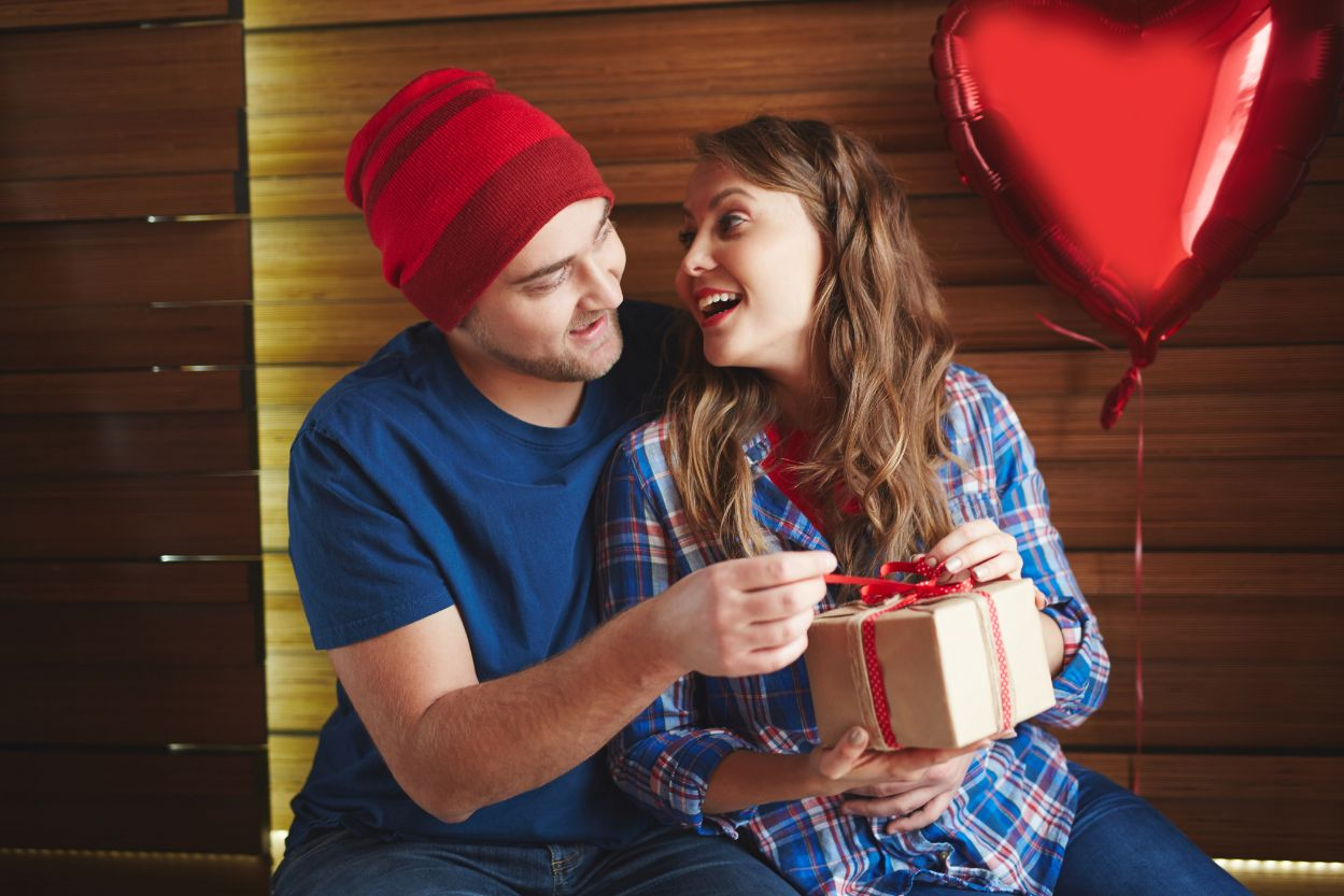 Unique Valentine's Day Gifts for Him That Are Romantic