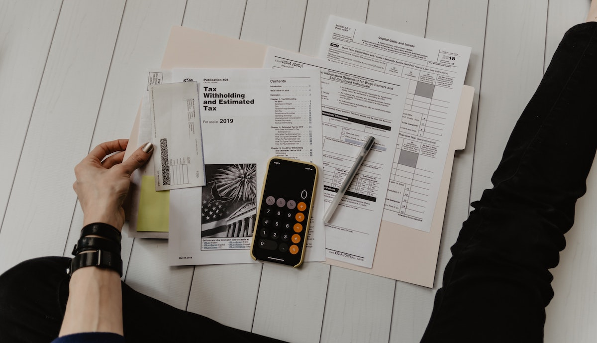 Tax Law: What Lawyers Need to Know (2021)