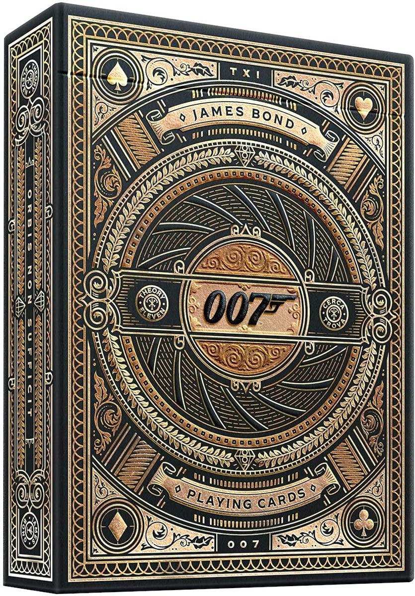 James-Bond-Playing-Cards