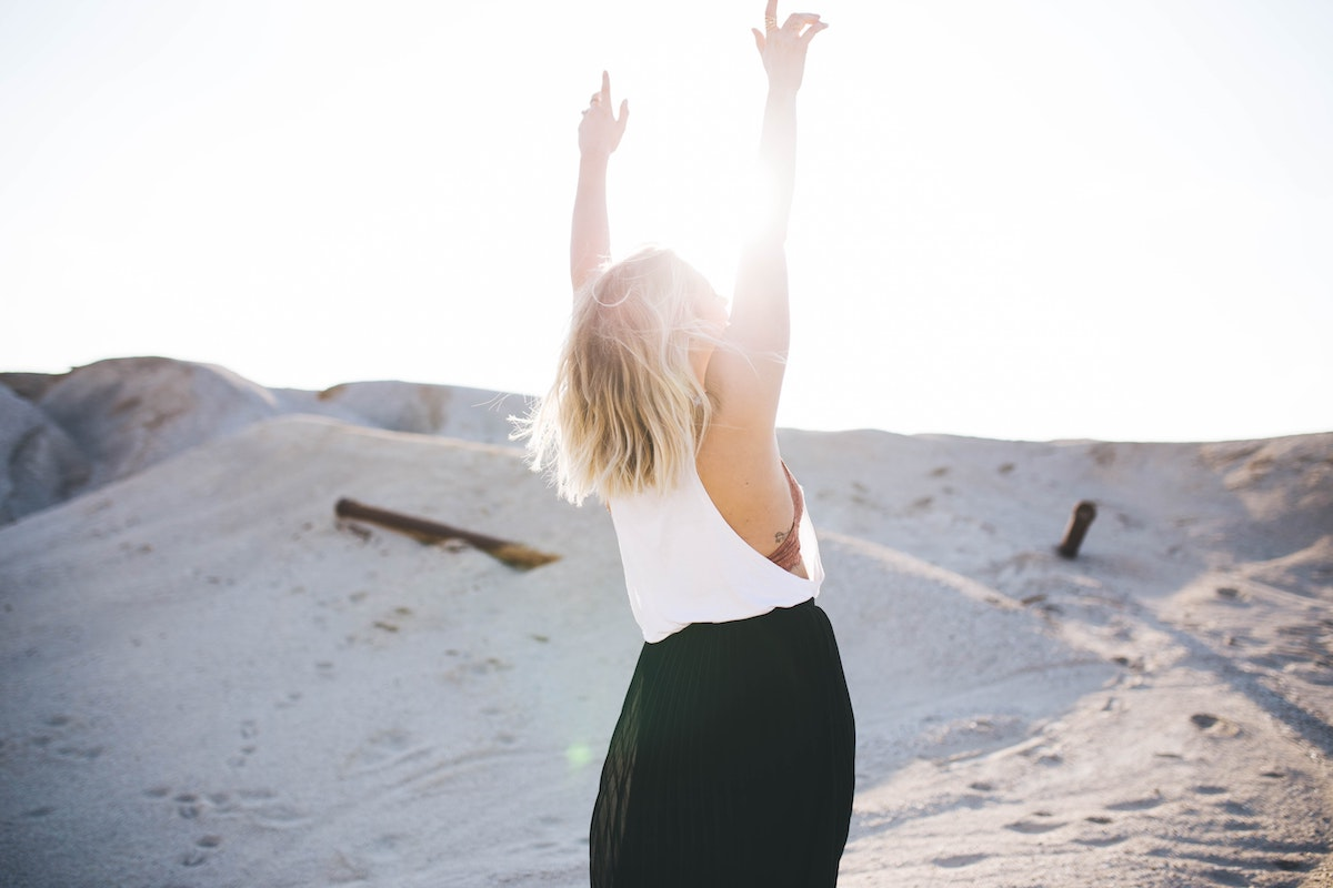 How to Design Your Dream Life and Start Living it Now