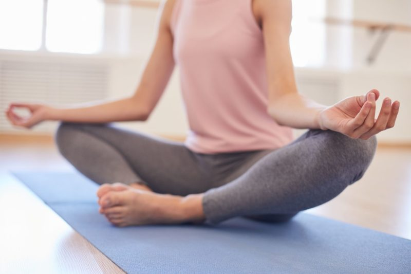 5 Popular Stretches to Improve Flexibility