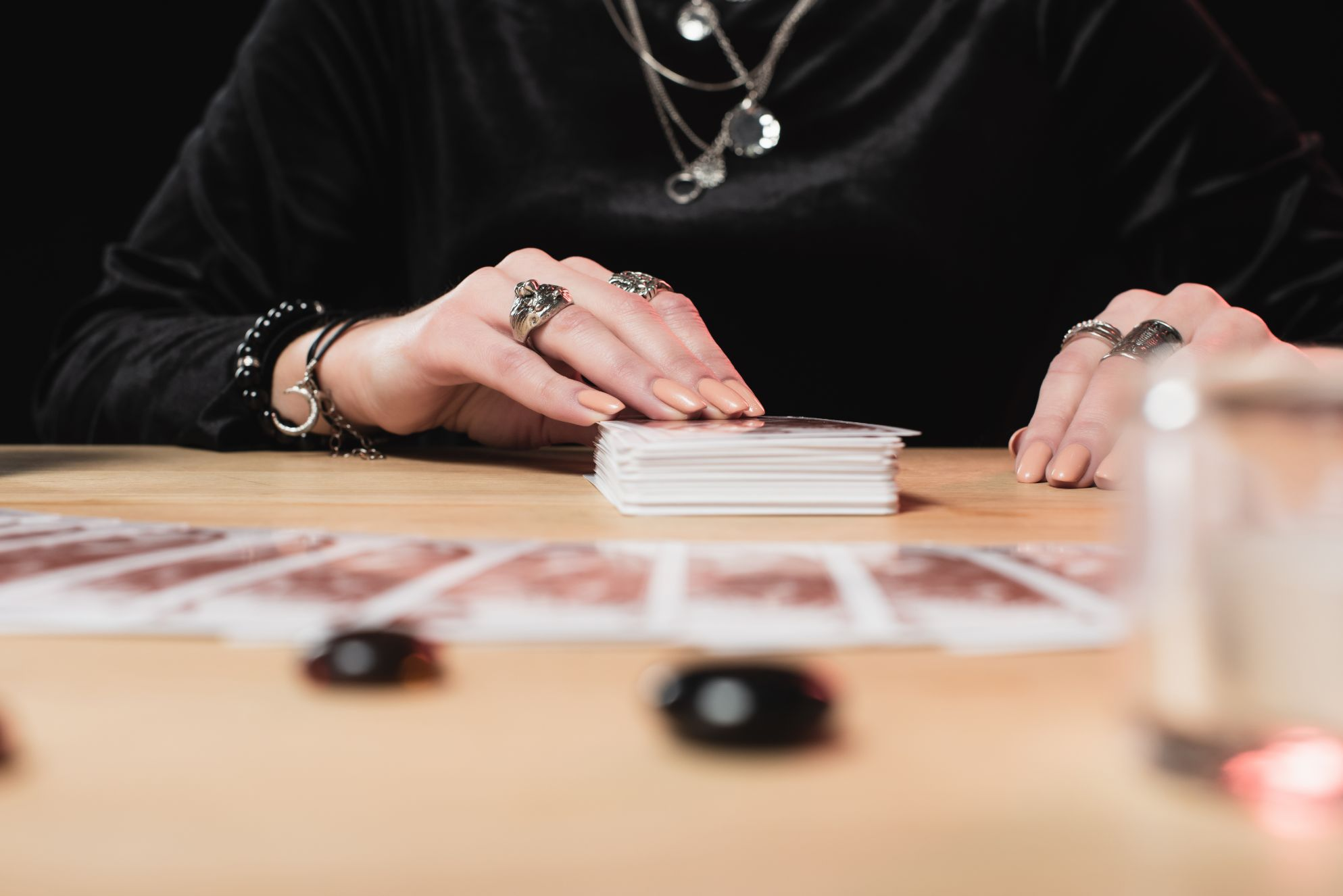 Does your love tarot reading resonate with you