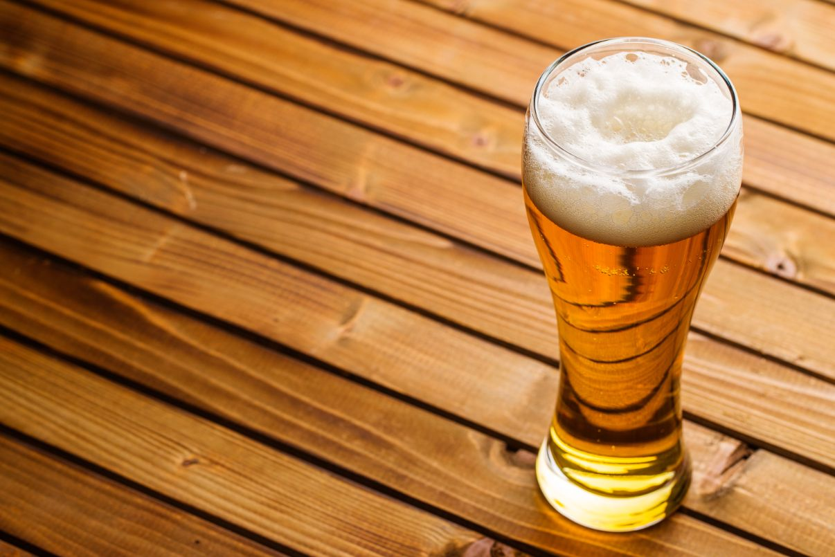 Why You Should Try Low-Calorie Beer