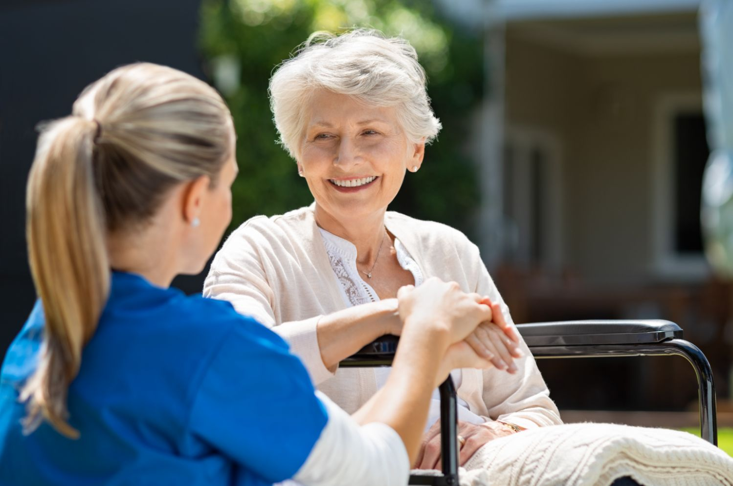 Your Guide To Understanding Paid Caregiving Services