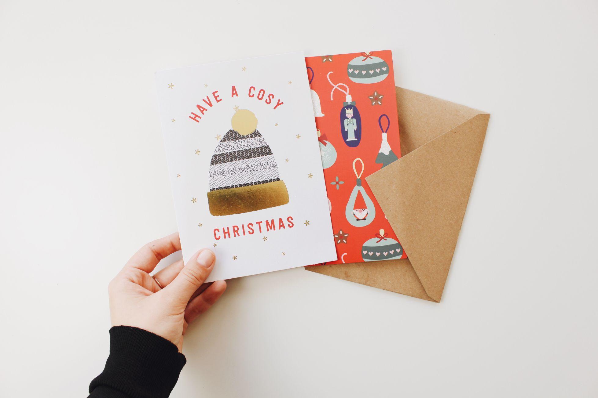 Custom Die Cut Postcards: Any Shape Any Size