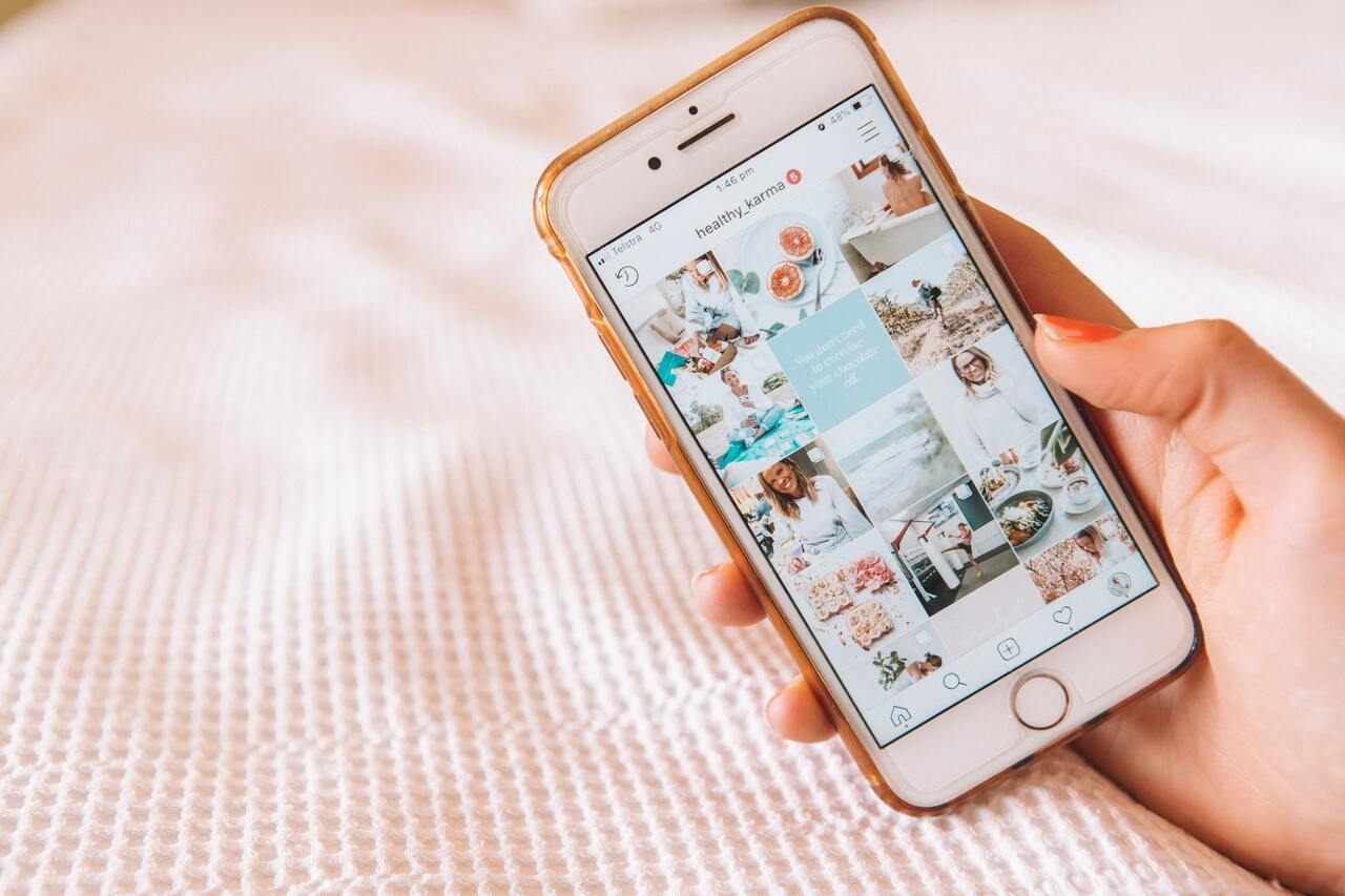 7 tips to become an Instagram Influence
