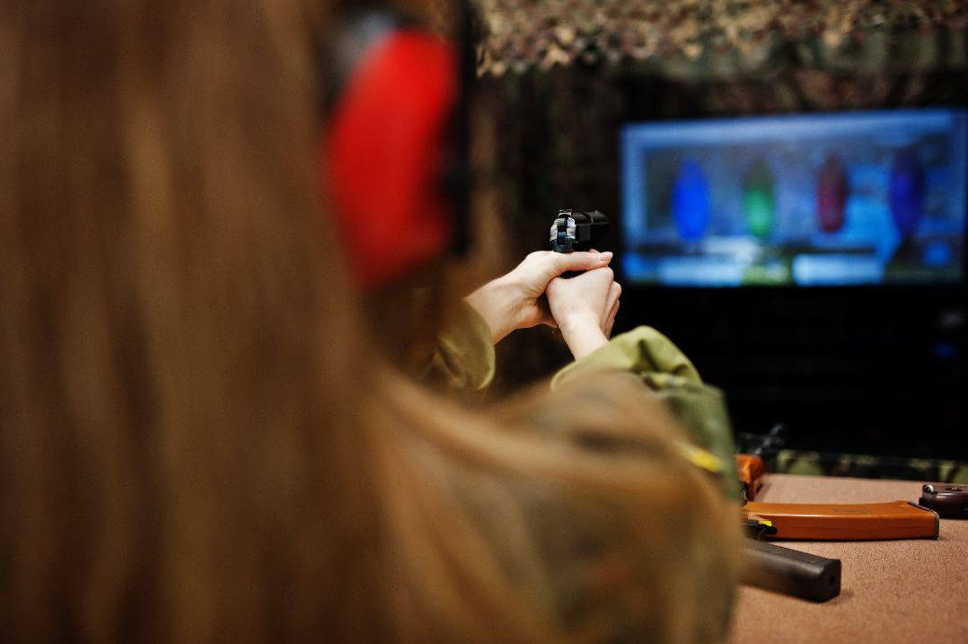 7 reasons why shooting can be surprisingly good for your health
